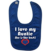 I LOVE MY AUNTIE SHE IS THE BEST!