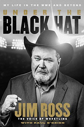 Under the Black Hat: My Life in the WWE and Beyond (English Edition) - Wwe Hat