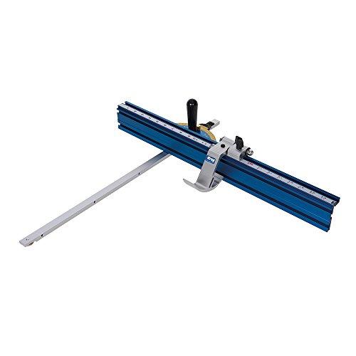 Kreg Präzisions-Gehrungsanschlagssystem, 1 Stück, blue, KMS7102 (Schienen Skala Mit)