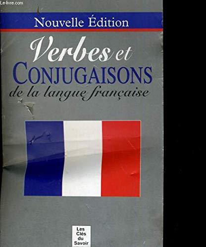 verbes et conjugaisons de la langue francaise