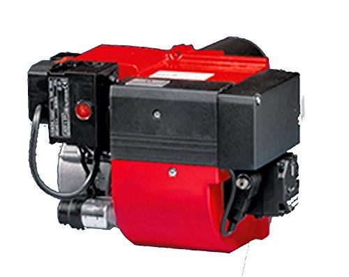 Bentone ST108E Gas Oil / Diesel Burner for Oil-Fired Central Heating Systems