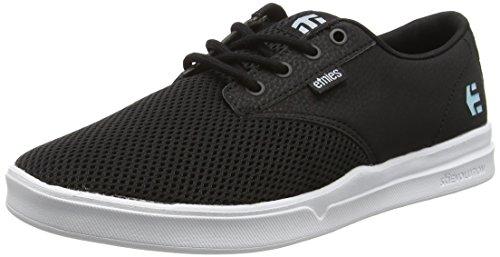 Etnies Damen Jameson SC W'S Skateboardschuhe, Schwarz (Black/White/976), 36 EU (Schuh Skateboard Etnies)