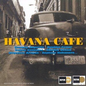 Havana Cafe : WDM 1156