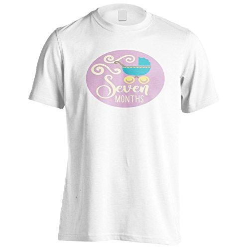 Mese Del Bambino 7 Uomo T-shirt j312m White