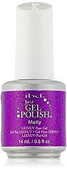 IBD Just Gel Nail Polish, Molly, 0.5 Fluid Ounce by IBD