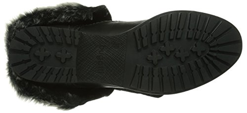 Bugatti V35331g, Bottes femme Noir - Noir