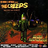 Songtexte von Ed Rush & Optical - The Creeps