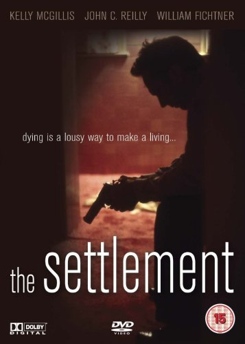 The Settlement [DVD] [UK Import]