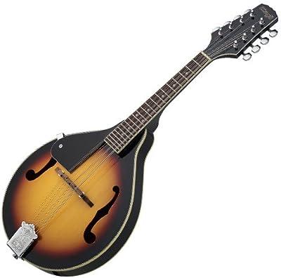 Stagg M20 LH - Mandolina de bluegrass