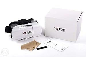 VR Box ,3D Virtual Reality VR Headset VR Glasses. VR Box 2 for 4.5~6 Inch Smartphones