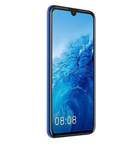 TEENO Smartphone Portable Débloqué 4G 6.2