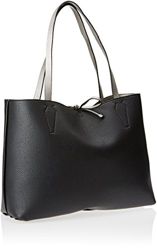 Guess GM642215 Shopper Donna Nero (Pewter Black)