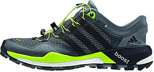 Adidas Terrex Boost Chaussure Course Trial - SS15 -