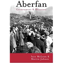 Aberfan: Government and Disasters