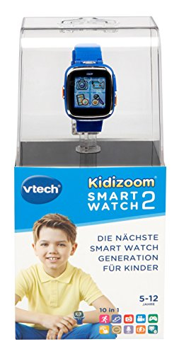 VTech 80-171604 – Kidizoom Smart Watch 2 - 4