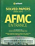 #7: Solved Papers 2000-2015 - AFMC Entrance