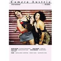 Camera Austria [Jahresabo]