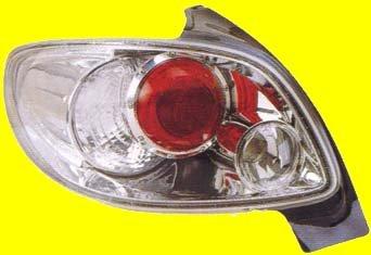 peugeot-206-lexus-lights