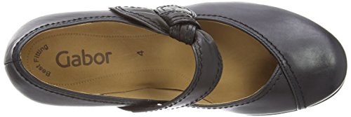 Gabor Henrietta - Scarpa, , taglia Black Leather