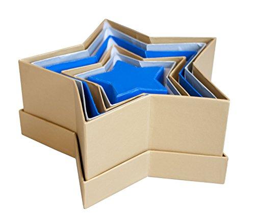 Folia Karton, quadratisch,