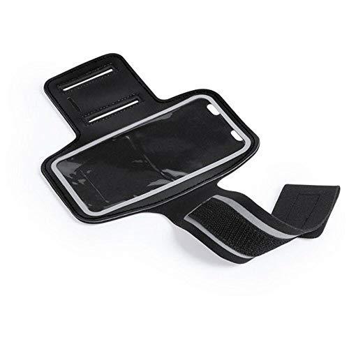 Nektar Velcro Armband, Telefon-Zubehör, Touchscreen-Einsatz, richtige Verwendung für beide Arme, 11 x 17 cm