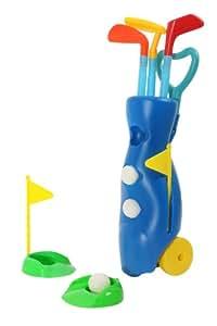 HUDORA 78110 - Golfset Junior