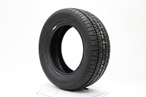 BFGoodrich Radial T/A All-Season Radial Tire - P215/70R14 96S by BFGoodrich