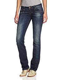 LTB Jeans Damen Jeans Niedriger Bund, 50201 / Valentine