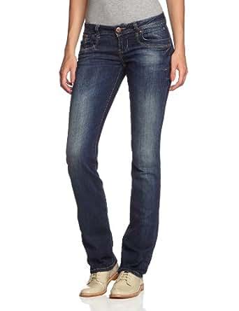 ltb jeans damen straight leg valentine bekleidung. Black Bedroom Furniture Sets. Home Design Ideas