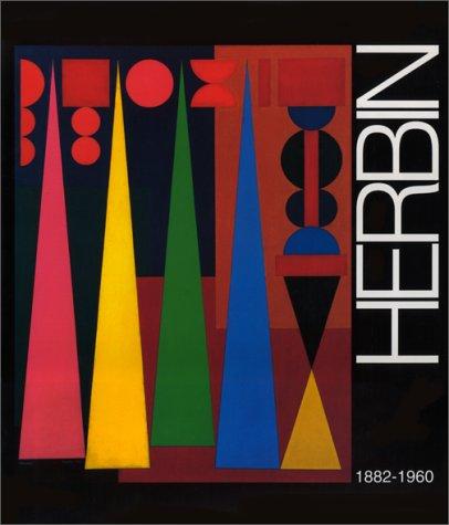 Auguste Herbin. Exposition Céret et Cadeau Cambrésis, 1994-1995
