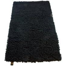 Teppich schwarz  Suchergebnis auf Amazon.de für: schwarze teppich
