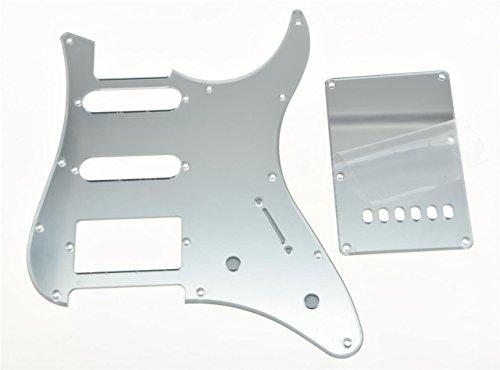 kaish y HSS Golpeador de guitarra trémolo funda Compatible con Yamaha Pacifica–Guitarra