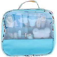 7a4f6cca9 IPOTCH 13pcs / Set Kit De Aseo Del Bebé Cepillo Accesorio Artesanía  Manualidad Hogar Costura