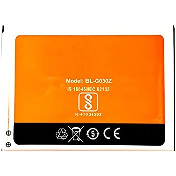 GSR Tranding Battery for Gionee: Amazon in: Electronics