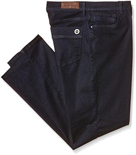 Betty Barclay Perfect Body, Jeans Femme bleu (Deep Blue)