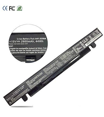 Portatil Batteria A41-X550A Asus A450 A550 F450 F550