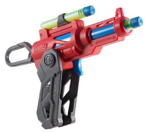 BOOMco   Clipfire  arma de juguete (Mattel BCT10)