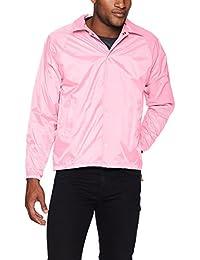 Amazon Rosa Abbigliamento it Uomo Pantaloni qvwT0zUq