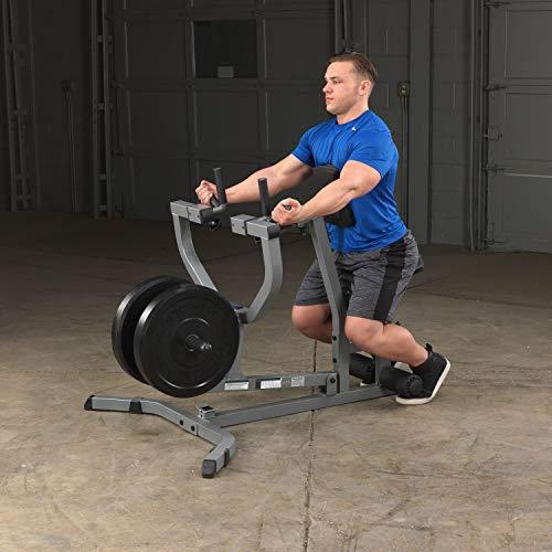 Body-Solid Rudermaschine GSRM-40 kaufen  Bild 1*