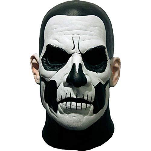 Adult Ghost Papa II Standard Mask Standard