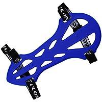 YLA - Protector de brazo para antebrazo, azul