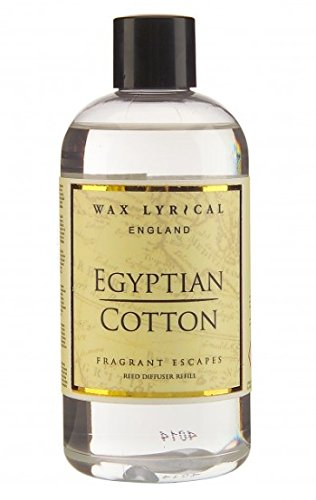 Wax-Lyrical-Egyptian-Cotton-250ml-Reed-Diffuser-Refill-Oil