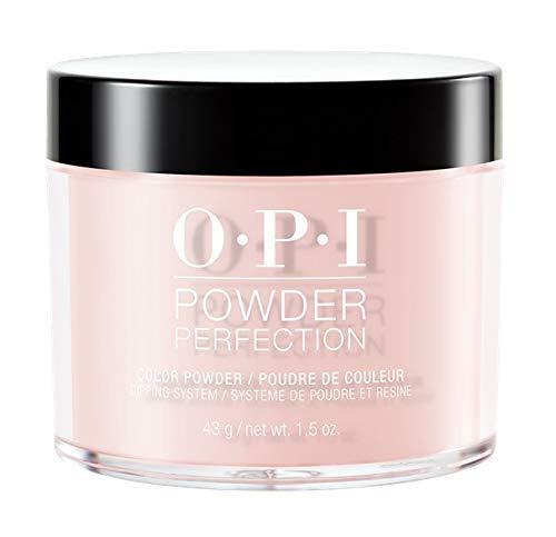 Opi Schritt (OPI Powder Perfection - Put It in Neutral, 50 g)