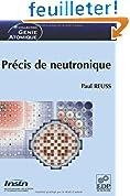 Précis de neutronique