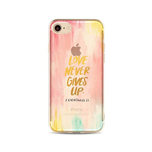 mutouren-carcasa-iphone-7-funda-silicona-caucho-gel-iphone-7-lite-soft-tpu-silicone-case-cover-carca