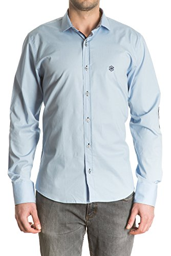 di-prego-mens-long-sleeve-sky-bleu-shirt-with-elbow-patches-mandarin-or-band-collar-and-reversible-p