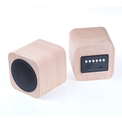 portable-wireless-bluetooth-speaker-wood-grain-cube-stereo-sound-speaker-with-microphone-for-home-of