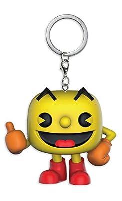 Porte-clés Pop! Keychain Vinyl - Pac Man