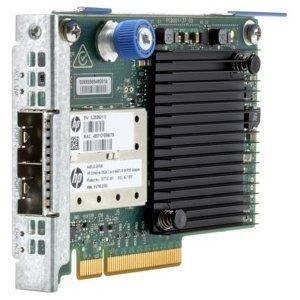 Image of HPE - S SVR STOR INF (SI) SBW ETH10/25GB 2P 640FLR-SFP28 ADPT IN