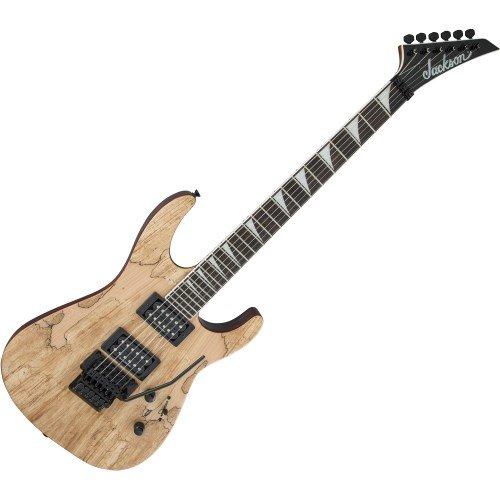 Jackson X Series Soloist SLX SPAL Ted Maple-Guitarra eléctrica
